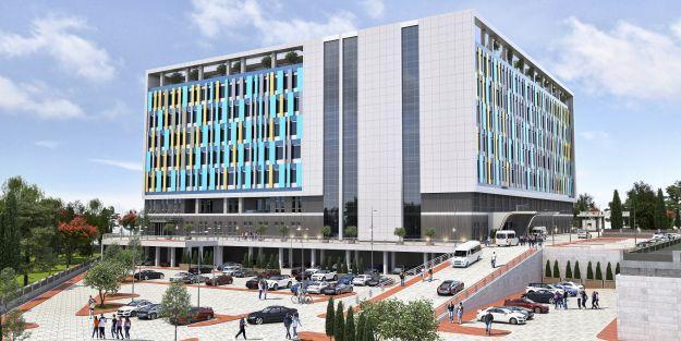 Battalgazi Devlet Hastanesi ihalesi sonuçlandı
