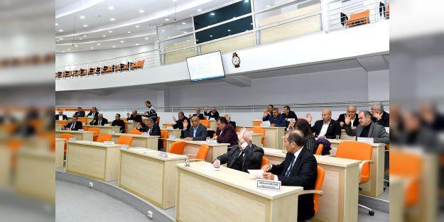 """Büyükşehir Meclisi'nden 'Haczedilemez"""" Kararı!"""