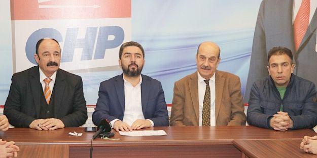 CHP'den 'İlçelere Seçmen Taşınıyor' İddiası