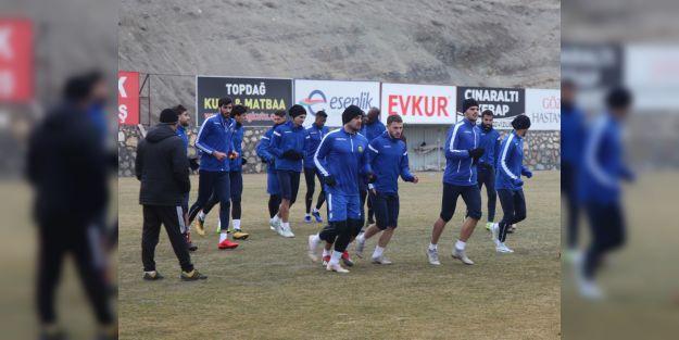 Evkur Yeni Malatyaspor, Bodrumspor maçına hazır