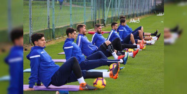Evkur Yeni Malatyaspor hazırlık maçı oynayacak