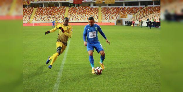 EYMS, kupa rövanş maçında Bodrumspor'a konuk olacak