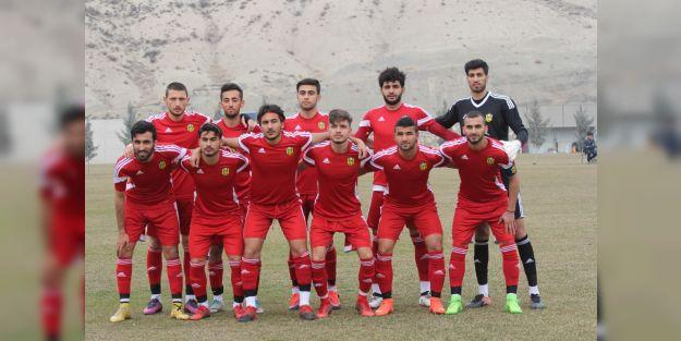 EYMS U21 sahasında yenildi