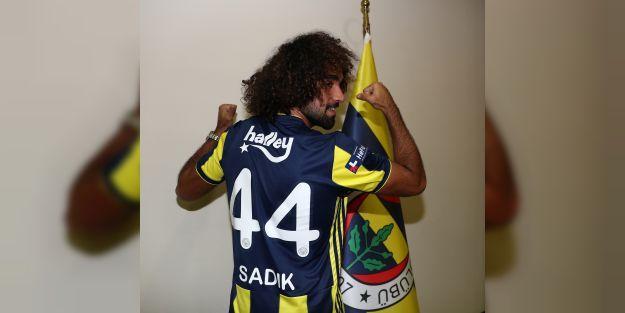 Fenerbahçe'den Sadık, Barış ve Yiğithan açıklaması