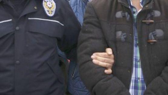 FETÖ Operasyonu.. 12 Gözaltı