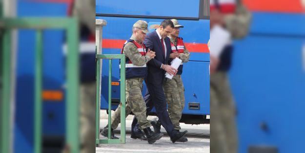 Huduti'nin eski emir subayı hakkında dava açıldı