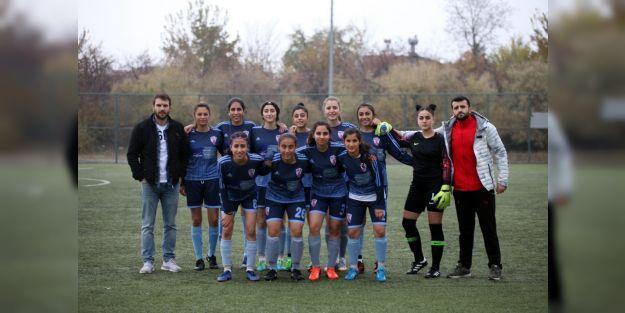 MBSK, Kayseri grubunda mücadele edecek