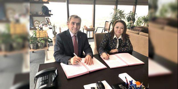 Sağlık Bakanlığı ile MTÜ arasında protokol imzalandı