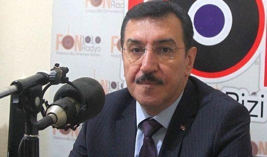 Tüfenkci: 'Malatya kenevir üretimi izni verilen 19 il içerisinde yer alıyor'