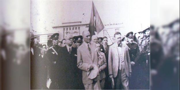 Atatürk'ün Malatya'ya gelişi anısına turnuva düzenlenecek