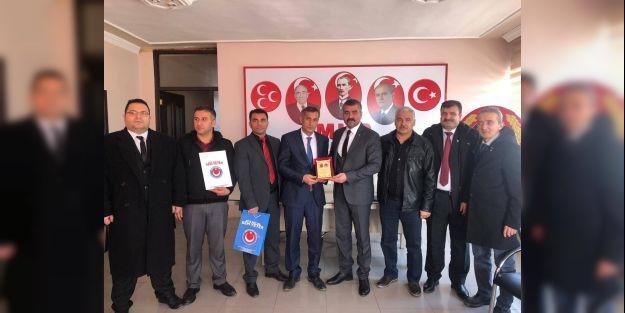 Avşar, 'Ortak paydamız Malatya'