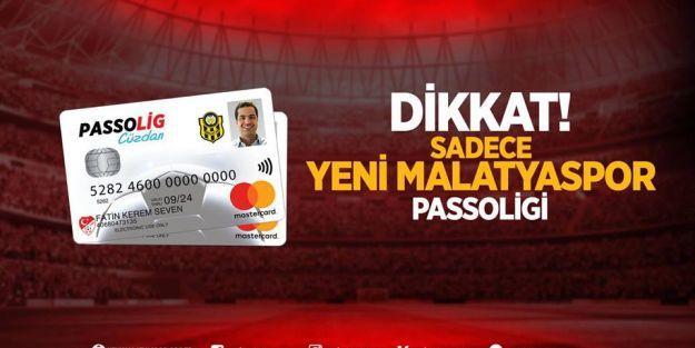 Evkur Yeni Malatyaspor'dan Beşiktaş maçı uyarısı