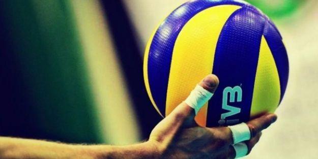 Malatya 2.Lig voleybol final ve yarı final maçları oynanacak