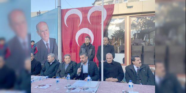 Avşar, 'Malatya rekor kıracaktır'
