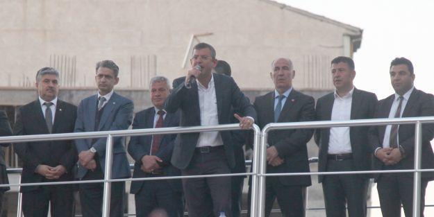 """CHPden terörist çıkmaz kardeşim"""""""