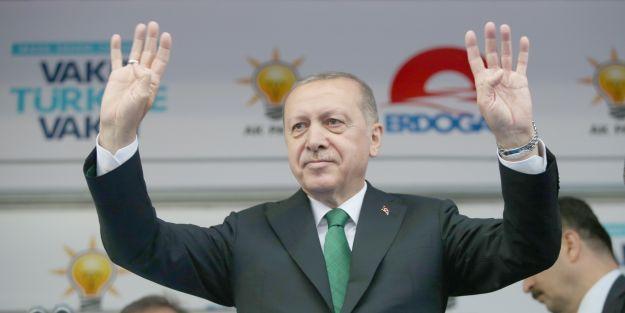 Cumhurbaşkanı bugün Malatya'da