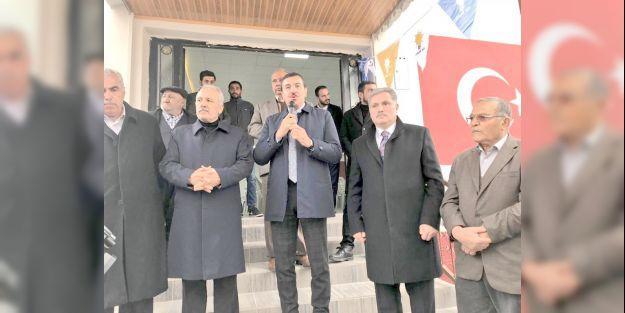 'Gayemiz devletimize, milletimize sahip çıkmak'