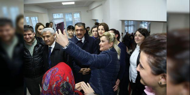 Gürkan, 'Bu memleket bizim'