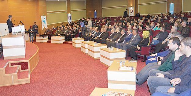 'İstihdam Seferberliği' toplantısı yapıldı