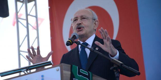 Kılıçdaroğlu Malatya'ya geliyor
