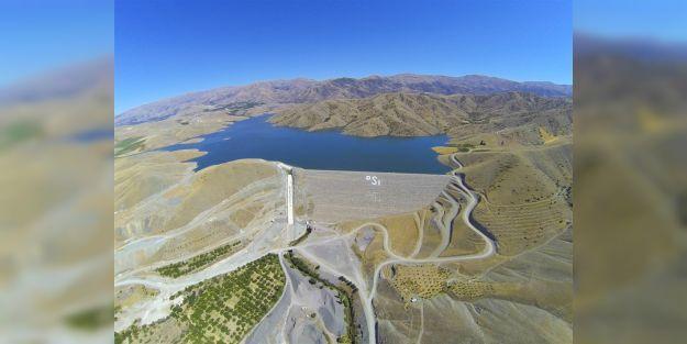 'Malatya'ya 11 baraj daha inşa ediyoruz'