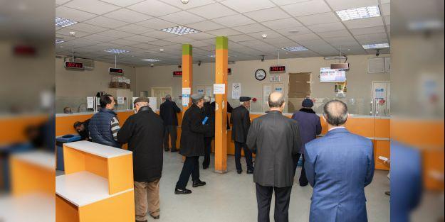 MASKİ'den 'yetkisiz ödeme merkezleri' uyarısı