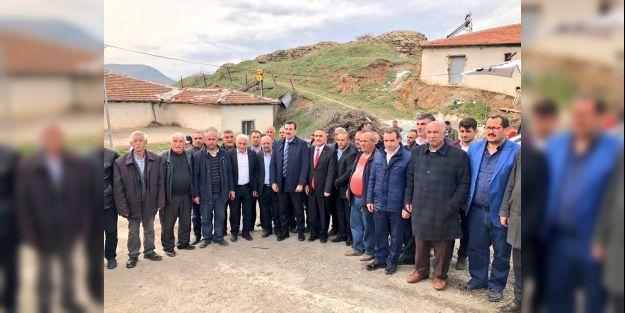 Tüfenkci, 'Türkiye şaha kalkacak'