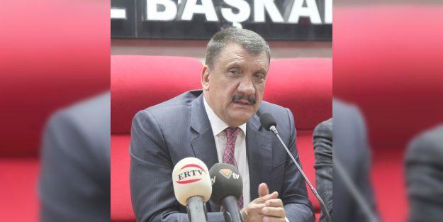 Büyükşehir, Yeşilyurt ve Battalgazi açık farkla AK Parti'nin