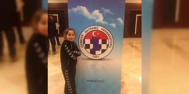 Dila Baloğlu, Türkiye adına yarışıyor