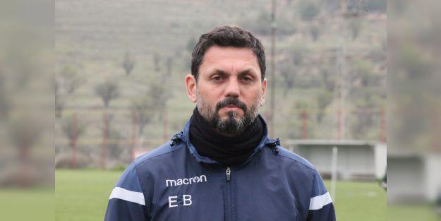Evkur Yeni Malatyaspor kupayı almak istiyor