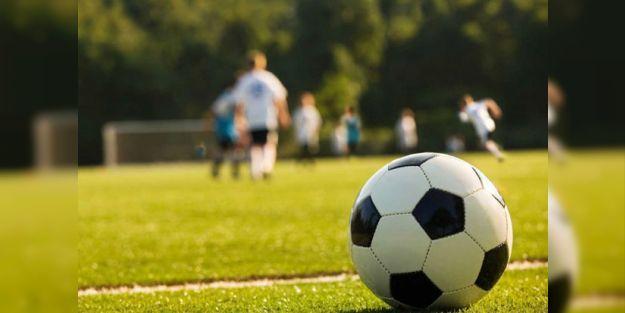 U17 2.kademe maçlarının programı açıklandı