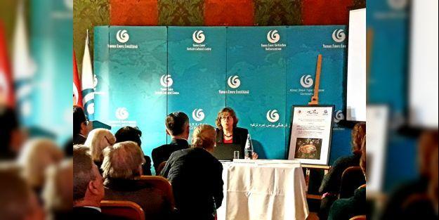İtalya'da Arslantepe Konferansı