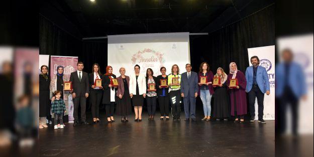 Kent Konseyi'nden 'Anneler Günü' etkinliği