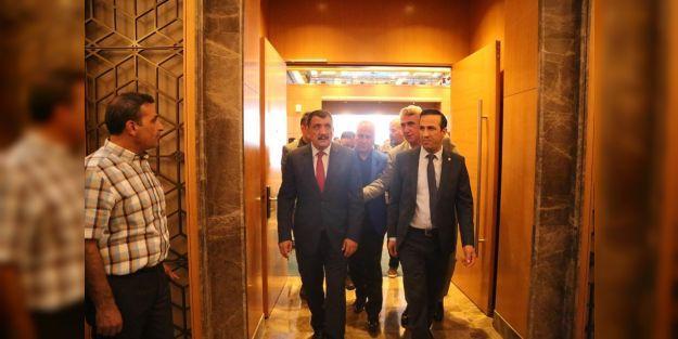quot;Malatyaspor#039;un başarılı olması noktasındaki desteğimiz devam edecekquot;