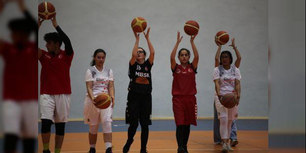 EPIC-Basketball projesinin ikinci toplantısı Malatya'da yapılıyor