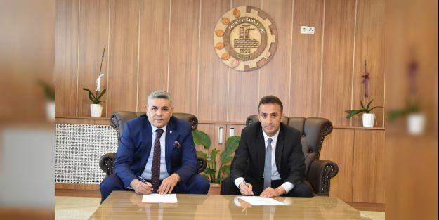 'Mentörlük Projesi' protokolü imzalandı