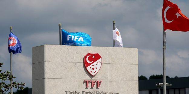 2019-20 sezonu Ziraat Türkiye Kupası ve Profesyonel Lig statüleri yayınlandı