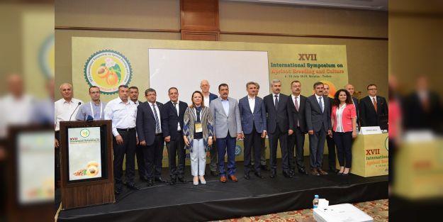 'Malatya sadece Türkiye'nin değil dünyanın en önemli kayısı üretim merkezi'