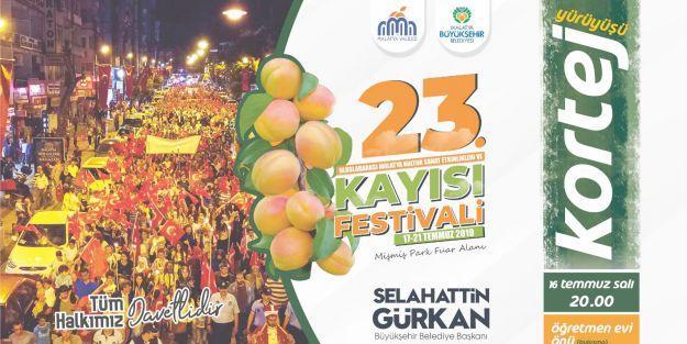 Malatya Temmuz ayını festivallerle geçirecek
