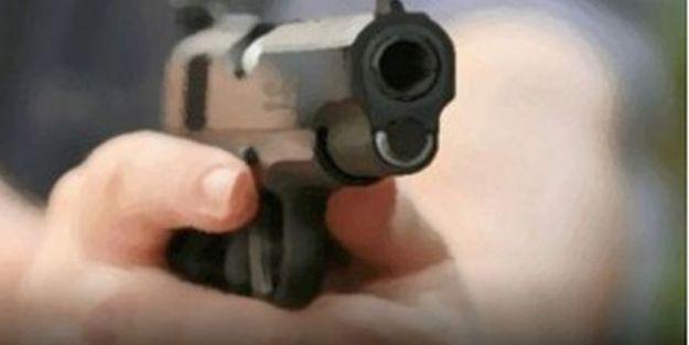 Silahlı Kavgada 5 Kişi Yaralandı