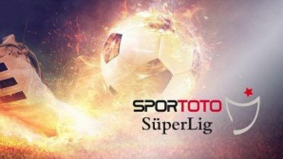 Süper Lig'de 2019-2020  sezonu fikstrü çekildi