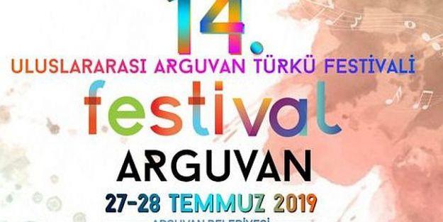Türkü'nün festivali başladı