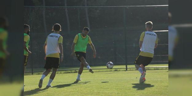 Yeni Malatyaspor#039;un rakibi 18 Temmuz#039;da belli olacak
