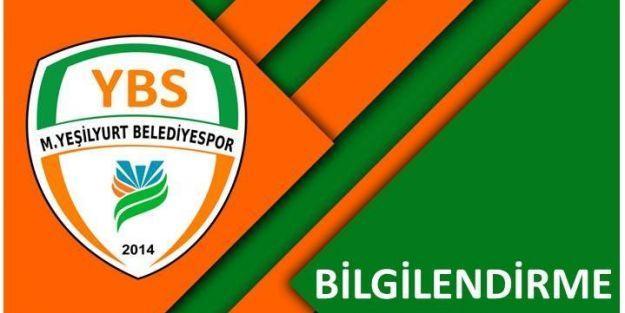 Yeşilyurt Belediyespor sezon hazırlıklarına başladı