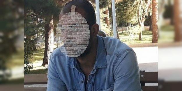 17 yıl hapis cezası ile aranan şahıs yakalandı