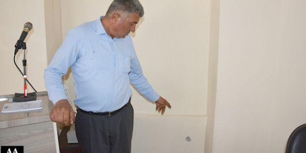 CHP'deki saldırının şüphelisi yakalandı ve tutuklandı