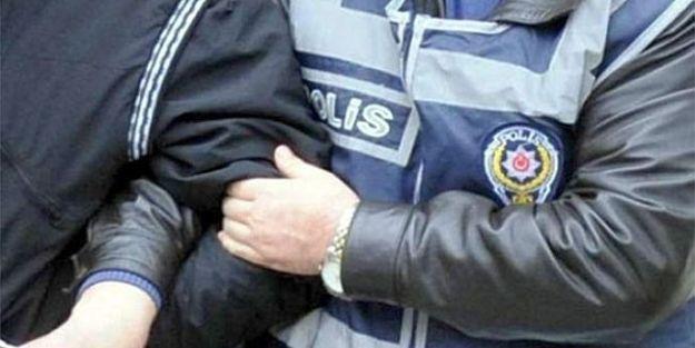 FETÖ operasyonu, 6 gözaltı