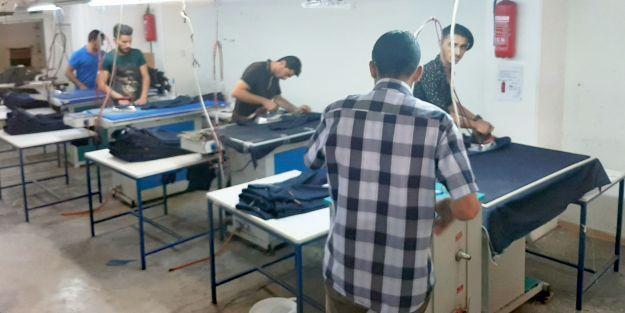 'Kapasite fazlası makinelerini Malatya'ya taşı, 100 kişi çalıştır, teşvikten yararlan'