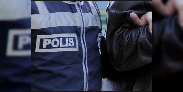 Polis 4 Silah Ele Geçirdi