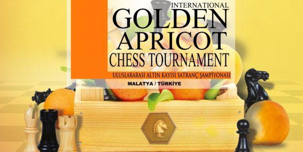 Altın Kayısı Satranç Turnuvası 2020'de yapılacak
